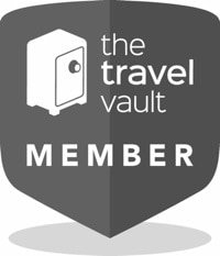 Financial Protection provided by the Travel Vault